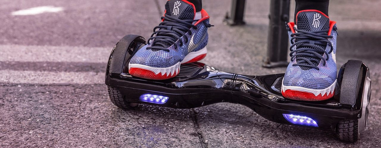 Hoverboard - image