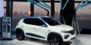 Qu'est-ce qu'une voiture électrique ?