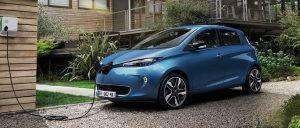 Comment fonctionne un véhicule électrique ?